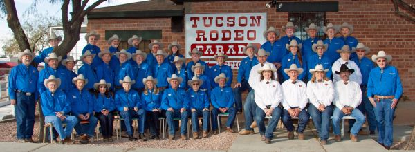 Committee Tucson Rodeo Parade