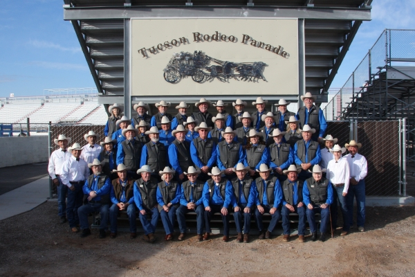 Tucson Rodeo Parade Committee