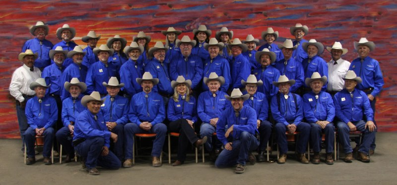 2017 Tucson Rodeo Parade Committee