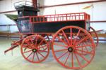 Historic School Bus