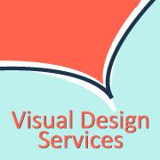 visual design services
