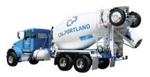 Cal Portland - Sponsor