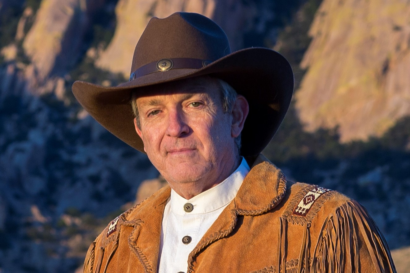 The Next 100 Years >> Tucson News Icon Guy Atchley is Named 2019 Rodeo Parade Grand Marshal - Tucson Rodeo Parade